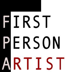 First Person Artist